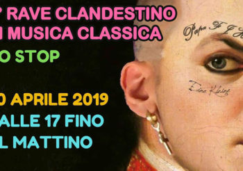 II Classic Music Clandestine Party