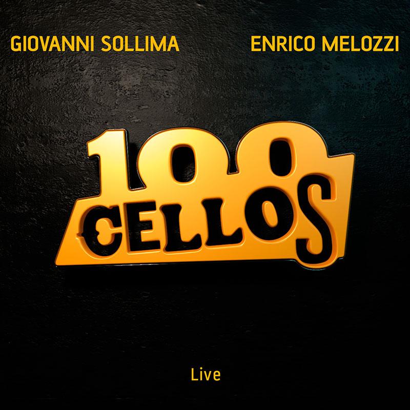 100チェロ     (100 CELLOS LIVE)